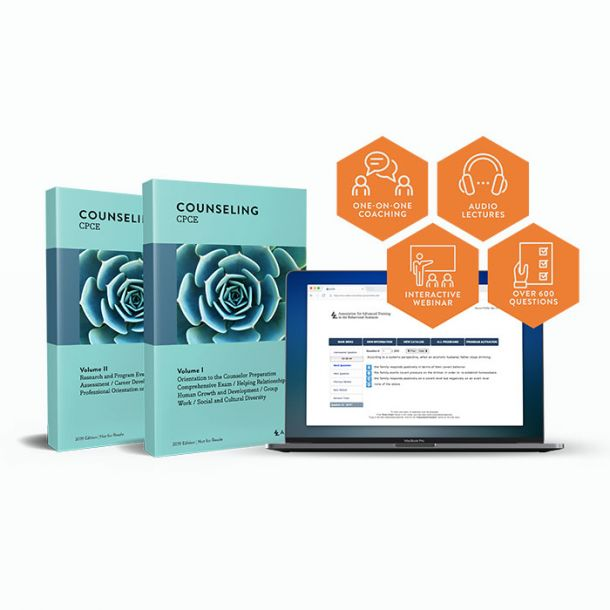 CPCE Materials Package