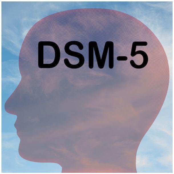 DSM-5 - Live Online (6hr CE)