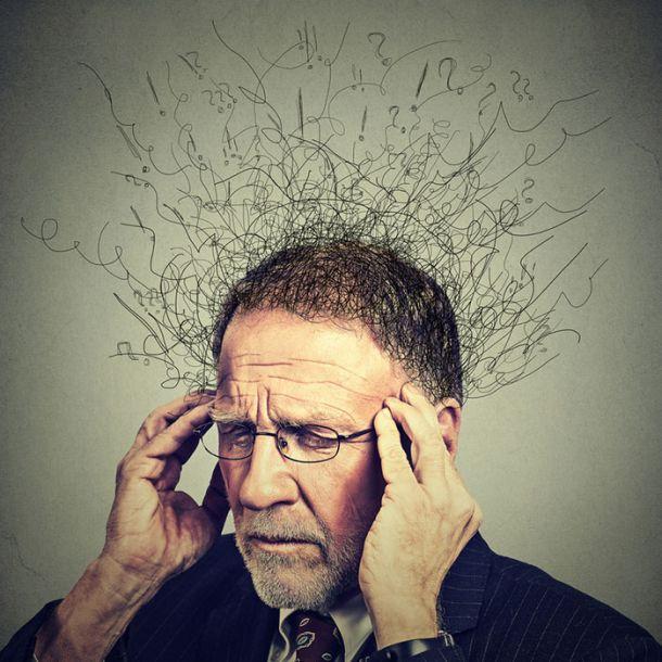 Alzheimer's Disease Progress Report (3 CE)