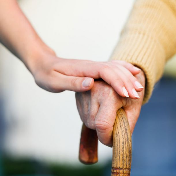 Caring for a Person with Alzheimer's Disease (3 CE)