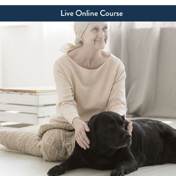 Animal-Assisted Therapy - Live Online (3hr CE)