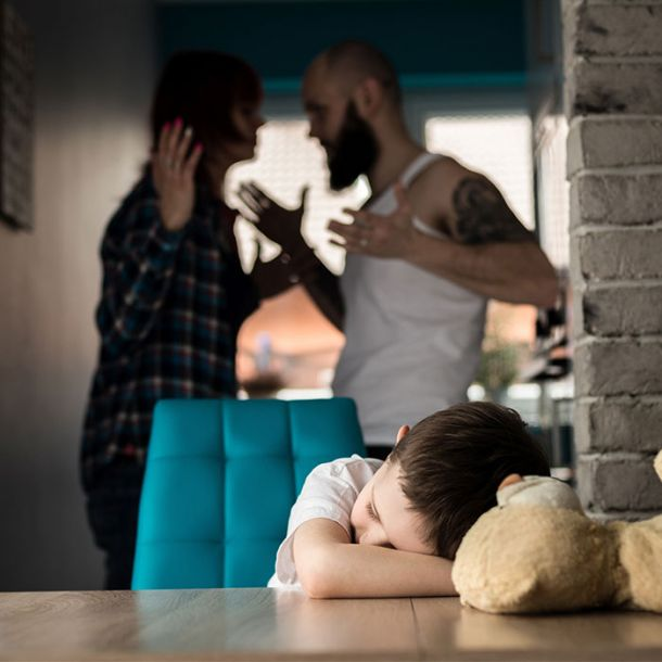 Children Exposed To Domestic Violence (4 CE)
