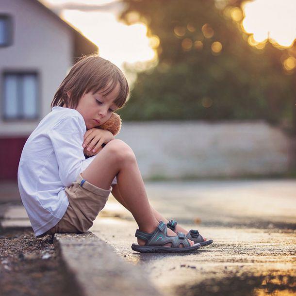Chronic Child Neglect (1 CE)