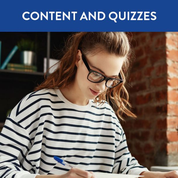Social Work Exam Content and Quizzes Bundle