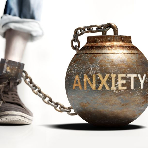 Intergenerational Transmission of Anxiety (1 CE)
