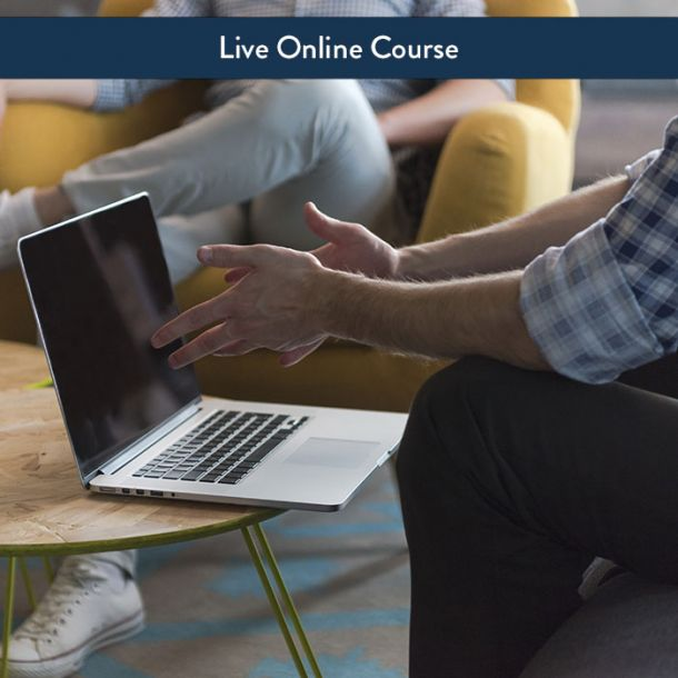 California Clinical Supervision - Live Online (6hr CE)