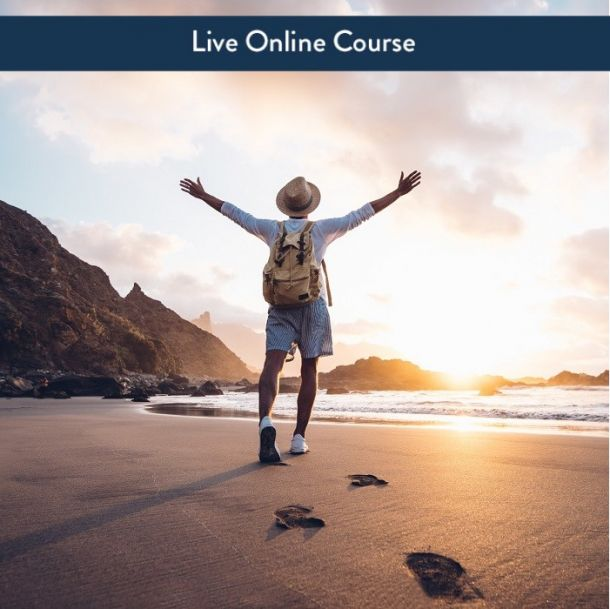 Emotional Resilience - Live Online (3hr CE)