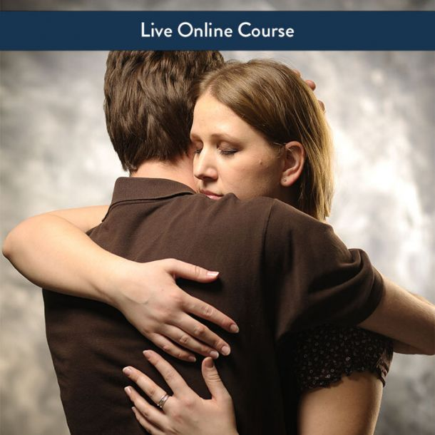 Affairs: Helping Couples Heal - Live Online (3hr CE)