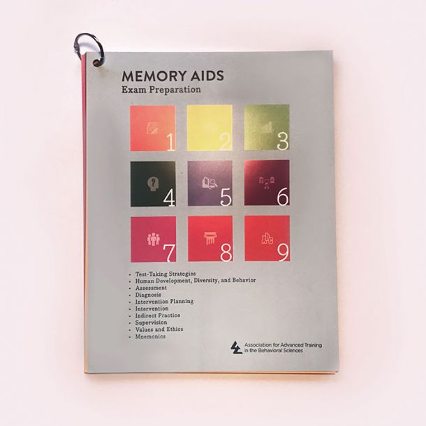 Social Work Memory Aids