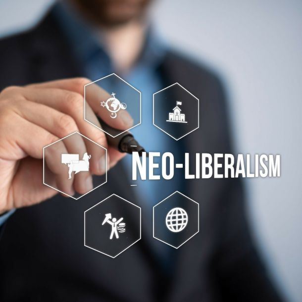 Neoliberalism and the Effects on Social Psychology (1 CE)