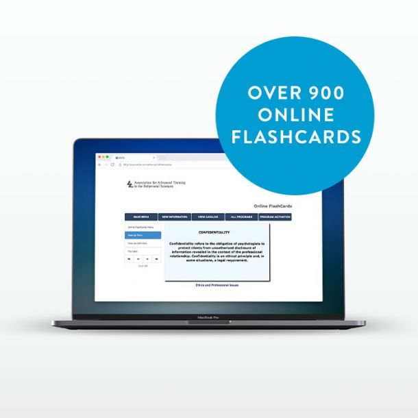 Social Work Online Flashcards Extension