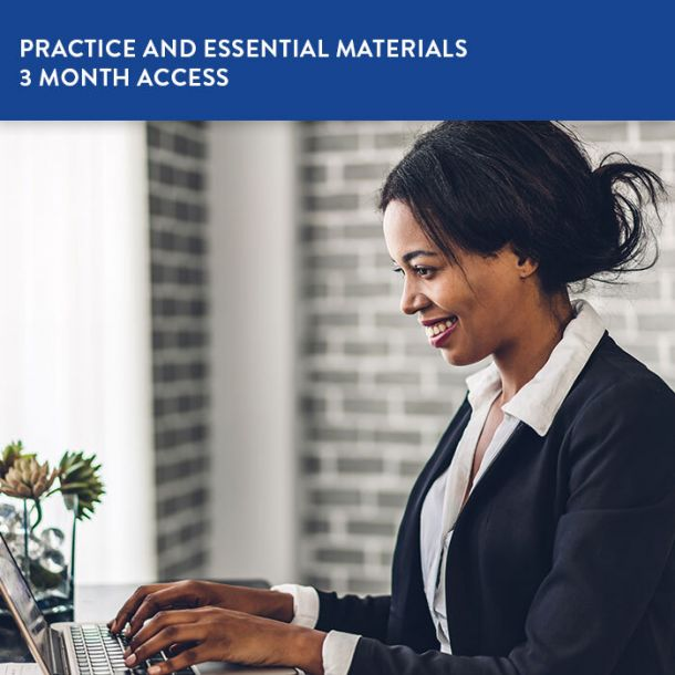 Social Work Exam Practice and Essential Materials Bundle - 3 Month Access