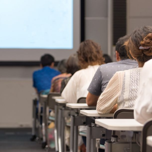 Screening for Behavioral Health Risk in Schools (2 CE)