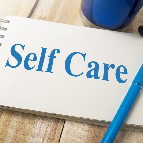 Self-Care for Mental Health Practitioners (1 CE)