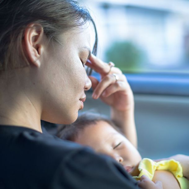 Social Workers' Screening Practices for Postpartum Depression (2 CE)
