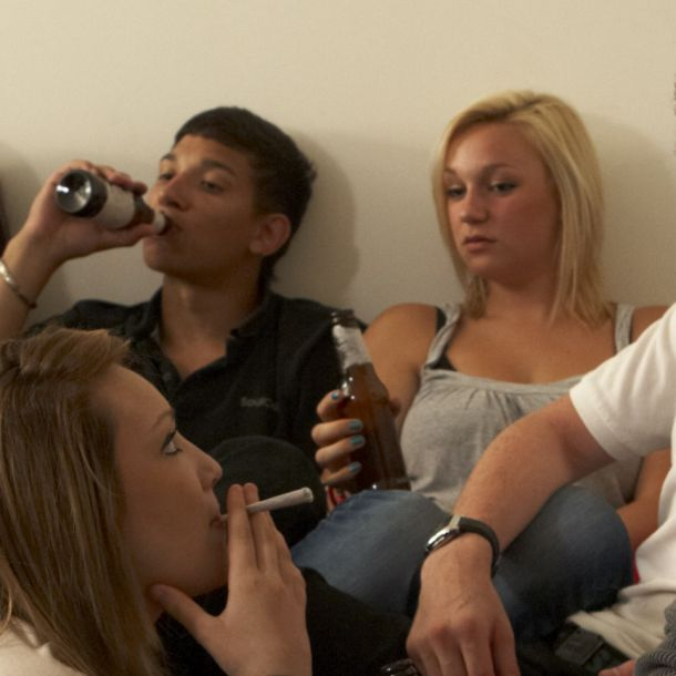 Substance Misuse Prevention for Young Adults: An Evidence-based Resource Guide (3 CE)
