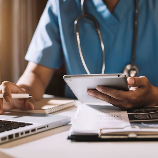 Telemedicine CE Bundle (4 CE)