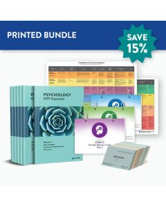 EPPP Printed Materials Bundle