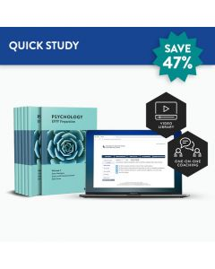 EPPP Quick Study Bundle