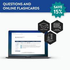 MFT Exam and Online Flashcards Bundle