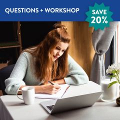 MFT Question and Live Online Workshop Bundle