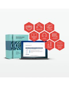 EPPP Live Online Exam Prep Package - 6 Months Access