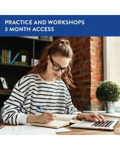 Social Work Exam Practice and Workshops Bundle - 3 Month Access