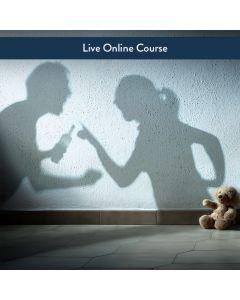 Domestic Violence - Live Online (7hr CE)