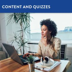 Social Work Clinical Exam Content and Quizzes Bundle