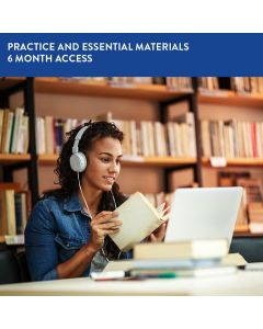 NCMHCE Exam Practice and Essential Materials Bundle - 6 Month Access
