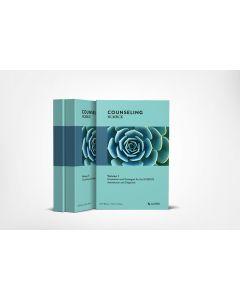 NCMHCE Exam Study Volumes