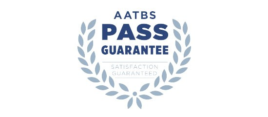 AATBS Pass Guarantee