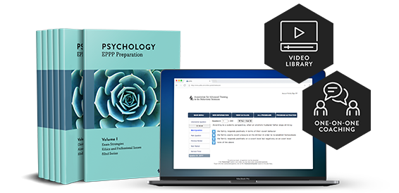 EPPP Questions and Workshop Bundle
