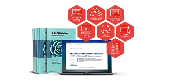 Live Online Exam Prep Program